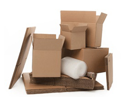 2-3 Bedroom Home Moving Kit