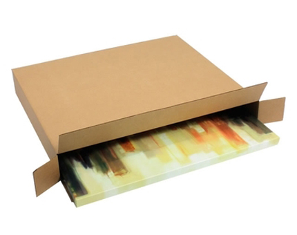 Picture or Mirror Packing Box