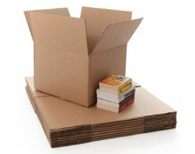 Heavy Duty Large Packing Box (5 Pack)