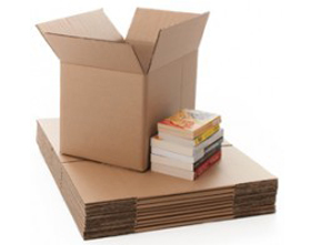 Heavy Duty Medium Packing Box (5 Pack)