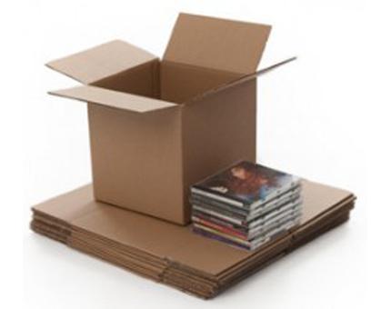 Heavy Duty Medium Postal Box (10 Pack)