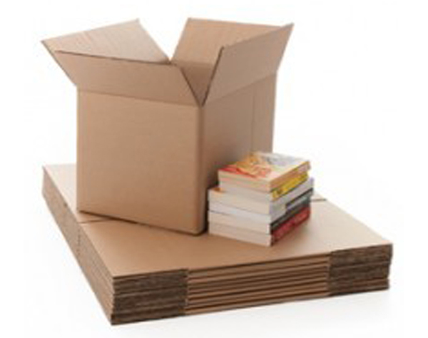 Heavy Duty Book Box (5 Pack)