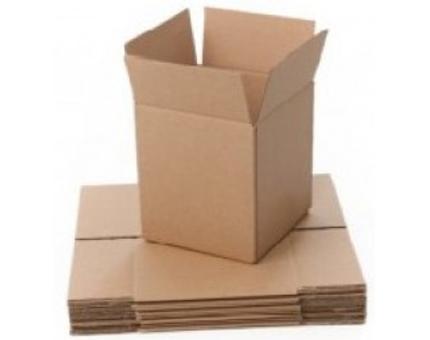 Light Duty Small Postal Box (5 Pack)