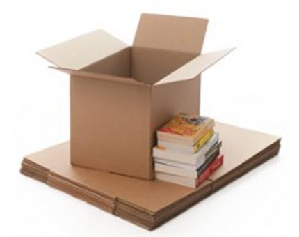 Light Duty Medium Box (5 Pack)