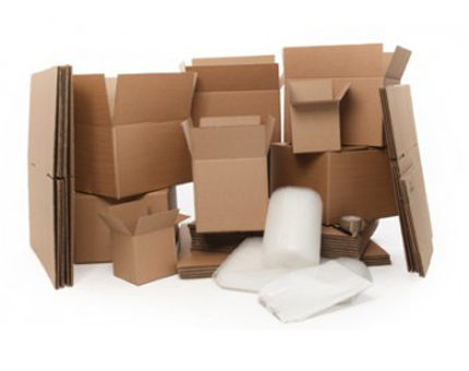 4-5 Bedroom Home Moving Kit