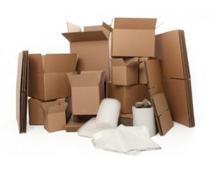 Jumbo Home Moving Kit