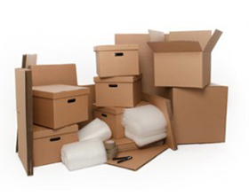 Large Office Moving Kit
