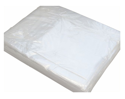 Heavy Duty Polythene Single Mattress Cover