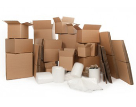 Mega Jumbo Home Moving Kit