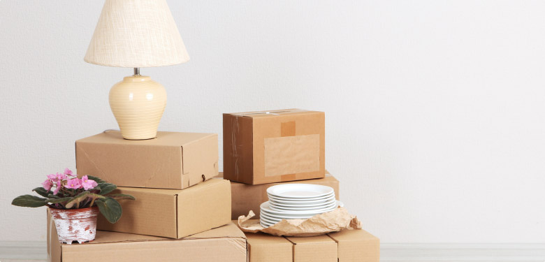 Moving House?
